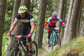 Photo of Mark BLAY at Glentress