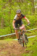 Photo of Sally BUCKWORTH at Glentress