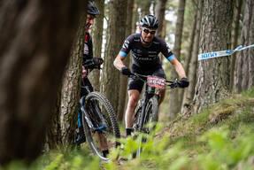 Photo of Shaun TYSON at Glentress