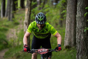 Photo of Chris THOMPSON (vet1) at Glentress