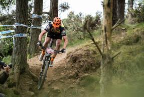 Photo of Jock ARMSTRONG at Glentress