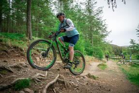 Photo of Richard MACDONALD at Glentress