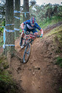 Photo of Tom LEVELL at Glentress