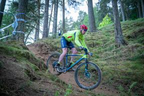 Photo of Chris LAX at Glentress