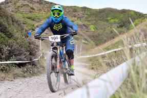 Photo of Andy MARSH (vet) at Aberystwyth