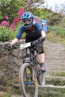 Photo of Rosalie NEWCOMBE at Aberystwyth