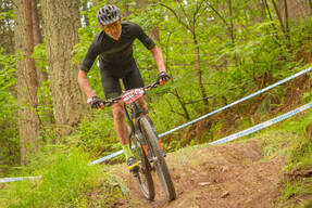 Photo of Alex GLASGOW at Glentress