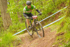 Photo of Neil STABLES at Glentress