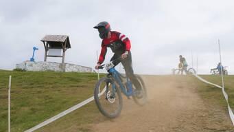 Photo of Jack THORN at Aberystwyth