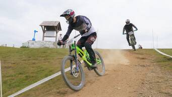 Photo of Lewis HANNEY at Aberystwyth