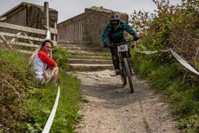 Photo of Nicole HARRIS (sen) at Aberystwyth