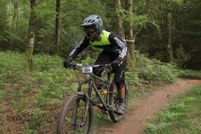 Photo of Finley CLAY at Minehead