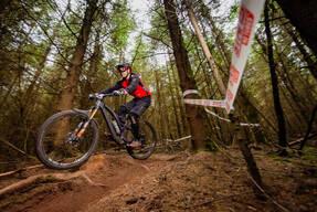 Photo of Gareth BEZANT at Minehead