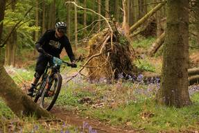 Photo of Aaron BOUNDY at Boltby
