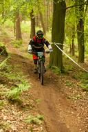 Photo of Alan TURNBULL at Boltby
