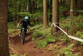 Photo of Ryan MCCOY at Boltby