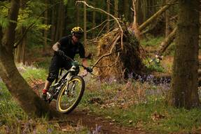 Photo of David CAMISS at Boltby