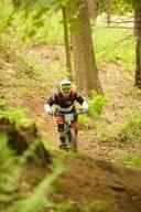 Photo of Graham HERRON at Boltby