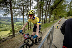 Photo of Duncan CRAWFORD at Glentress