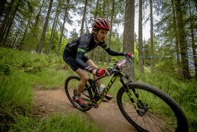 Photo of Philip HOLWELL at Glentress
