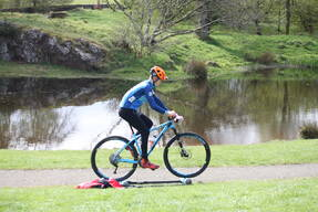 Photo of Gregor ROBB at Linlithgow
