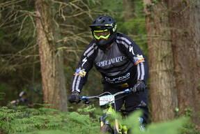 Photo of Lloyd MARONEY at Minehead