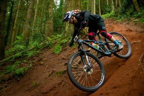 Photo of Matt RAYSON at Minehead