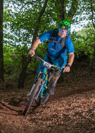 Photo of Andy BOYLE at Minehead