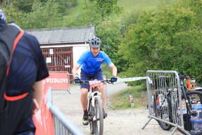 Photo of Gavin THORNLEY at Glentress