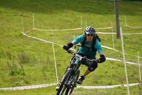 Photo of Gareth TAYLOR at Minehead