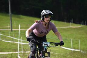 Photo of Carly FORWARD at Minehead