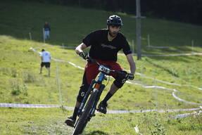 Photo of Mark BROOKS at Minehead