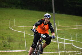 Photo of an untagged rider at Minehead
