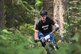 Photo of Matt COLE (vet) at Minehead