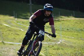 Photo of Andrew NEAL at Minehead