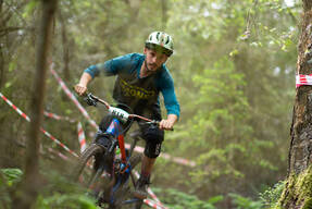Photo of Seth RICHARDS at Minehead