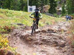Photo of Ivan JONES at Mt Hood
