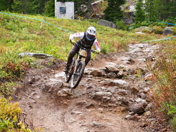 Photo of Jake WEBBER at Mt Hood, OR