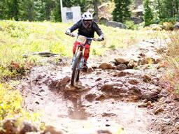 Photo of Etan BRAVARD at Mt Hood