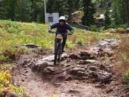 Photo of Ashley PASCOE at Mt Hood, OR