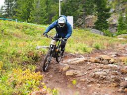 Photo of Scott FULLER at Mt Hood