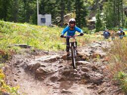 Photo of Wyatt DIXON at Mt Hood, OR