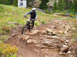 Photo of Seth FULLER at Mt Hood, OR