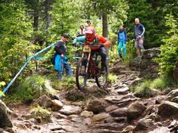 Photo of Ethan LIEB at Mt Hood