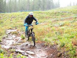 Photo of Jared FARIS at Mt Hood, OR