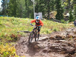 Photo of Gavin STANTON at Mt Hood, OR