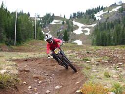 Photo of Travis MALISKA at Mt Hood