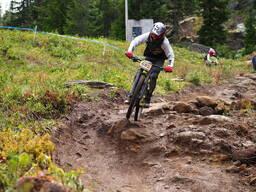 Photo of Sebastian ROTHGEB at Mt Hood, OR