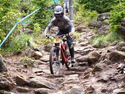 Photo of Chris KOVARIK at Mt Hood