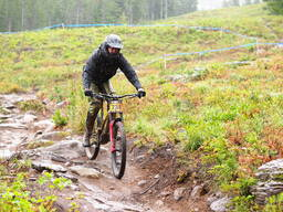 Photo of Todd ERICKSON at Mt Hood